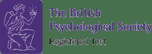 British Psychological Society Registered Test